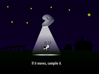 Gentoo Linux Image