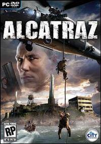Alcatraz 2010 PC [Full] [Español] [MEGA]
