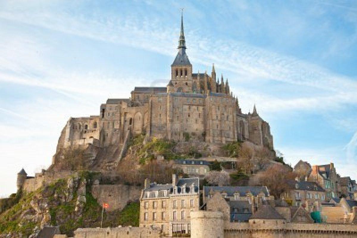 Turismo En Fotos Normand 237 A Francia