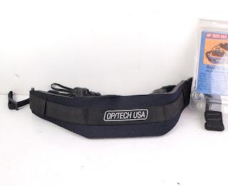 Tali - Strap Pinggang Kamera DSLR, Mirrorless
