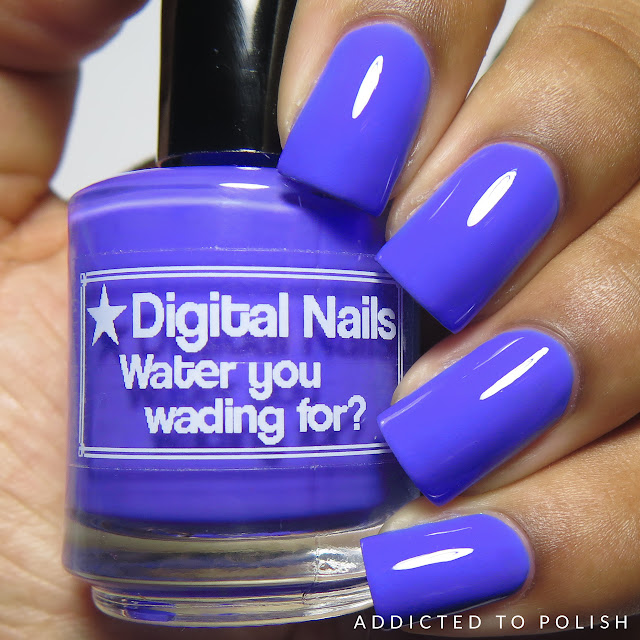 digital nails water you wading for creme a la mode box spring 2016