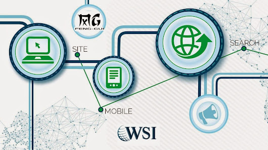 FENG-GUI Forms Supplier Partnership with WSI