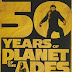 50 Years Of The Planet Of The Apes Blu-Ray Unboxing