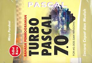 Cara Instalasi Pascal di Windows