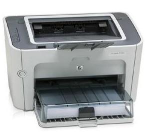 HP LaserJet P1500 Télécharger Pilote