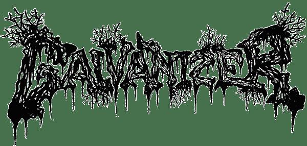 Galvanizer band logo
