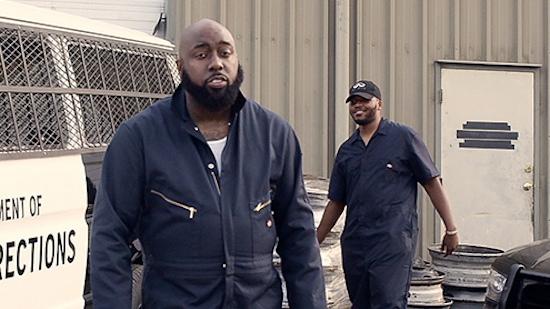 Video: Trae Tha Truth ft. Quentin Miller – Takers