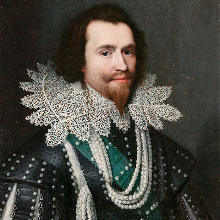 Fashion History | Dandy Who? The Duke of Buckingham