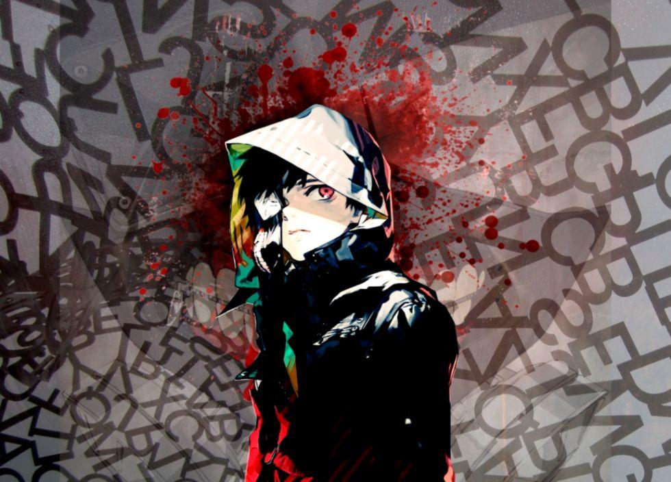 Tokyo Ghoul Hd 29 Best Free Tokyo Ghoul Hd Wallpapers