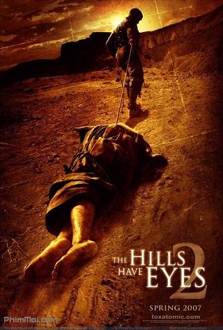 Ngọn Đồi Có Mắt 2 - The Hills Have Eyes 2