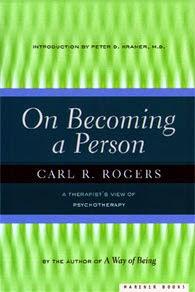 Tiến Trình Thành Nhân - Carl Rogers