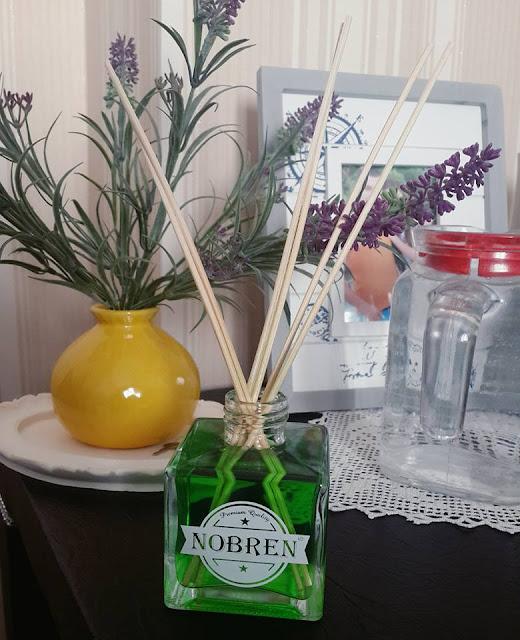 nobren parfüm