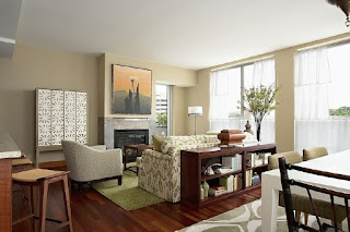 Apartment living room ideas college