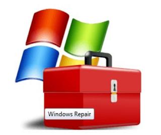 تحميل برنامج اصلاح الويندوز windows repair