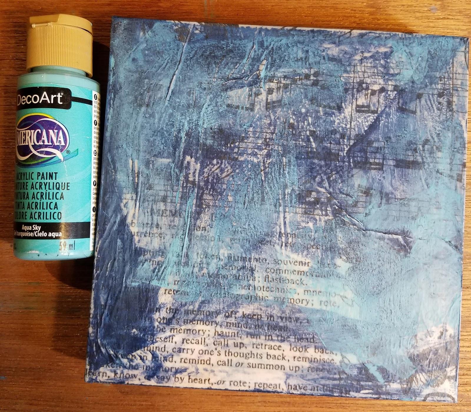 Adding Catalyst To Kitchen Paint