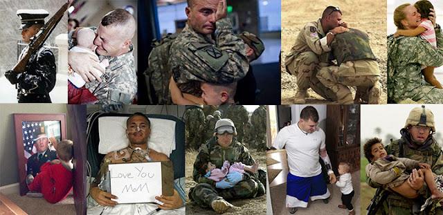 Why Thank Veteran