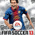 FIFA 13 Juego Android (EMULADOR PSP)