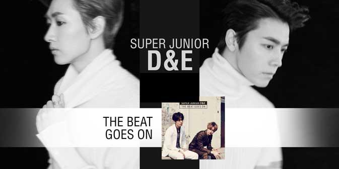 The Beat Goes On Album