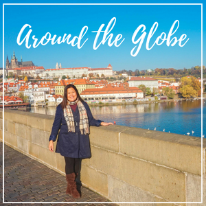 Stories, guides, itineraries, travel tips, and more from the 18 countries I've been to