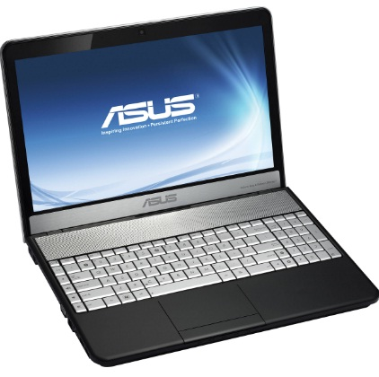 Asus N55SF Notebook Atheros LAN Treiber Windows 10