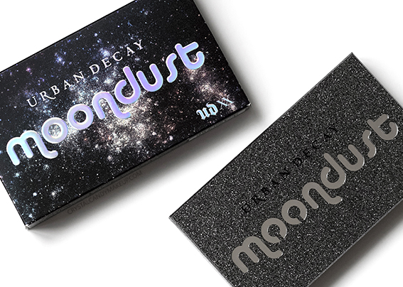 Urban Decay Moondust Eyeshadow Palette Fall 2016 Review Photos