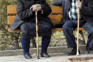 Η Ελλάδα μια από τις χειρότερες χώρες για άτομα άνω των 60 ετών