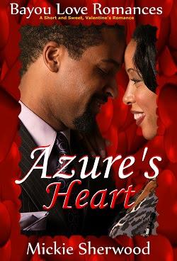 Azure's Heart