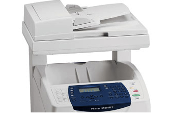 How to Configure Network Scanning on a Xerox Phaser 6180MFP-D