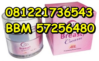 Cara Beli Oris Breast Cream di Jawa Tengah