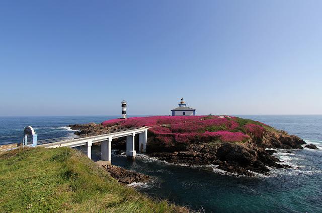 Island Pancha Spain