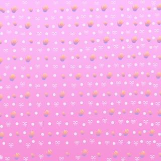 Textura mão lacinho bolinha - Criação Blog PNG-Free