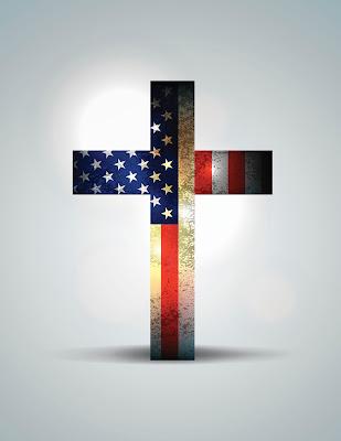 Christian American or American Christian?