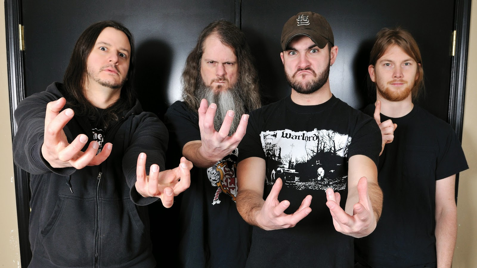 misery index - band