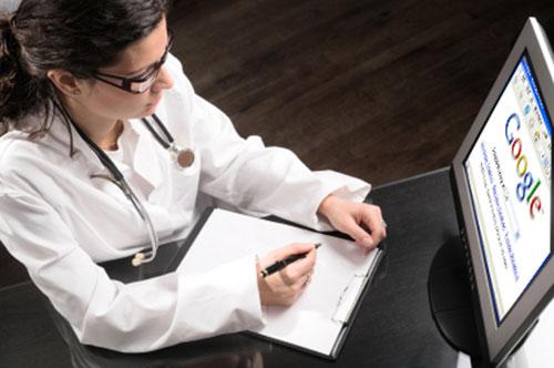 Дешевые медицинские сайты презираемы поисковыми системами