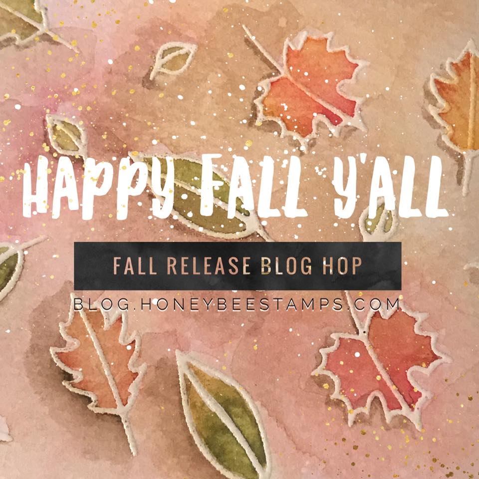 Fall release | Honey bee