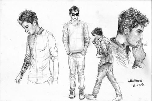 Parque de Diversões: Imagens: Famosos/Personagens em desenho