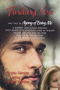 Finding You (Victoria Valentine)