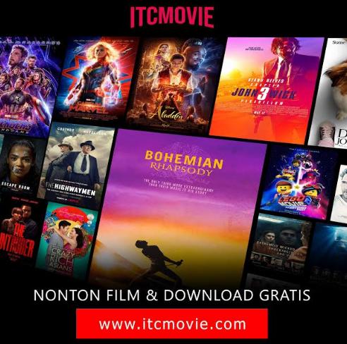 ITCMOVIE Tempat Nonton Movie Online Gratis Termudah