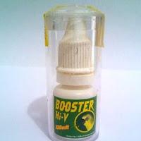 BOOSTER HI-V 220 volt burung pleci