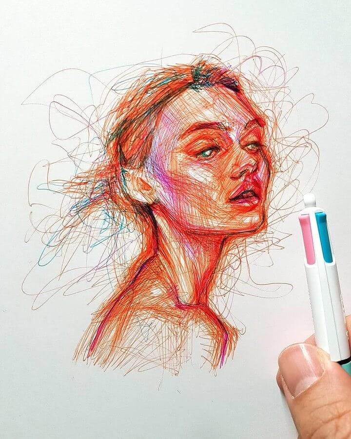 08-Alberto-Russo-Scribble-Drawings-www-designstack-co