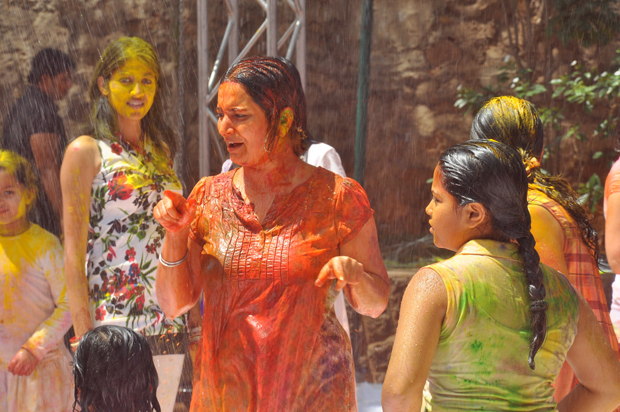 Holi Hot Pictures 2017