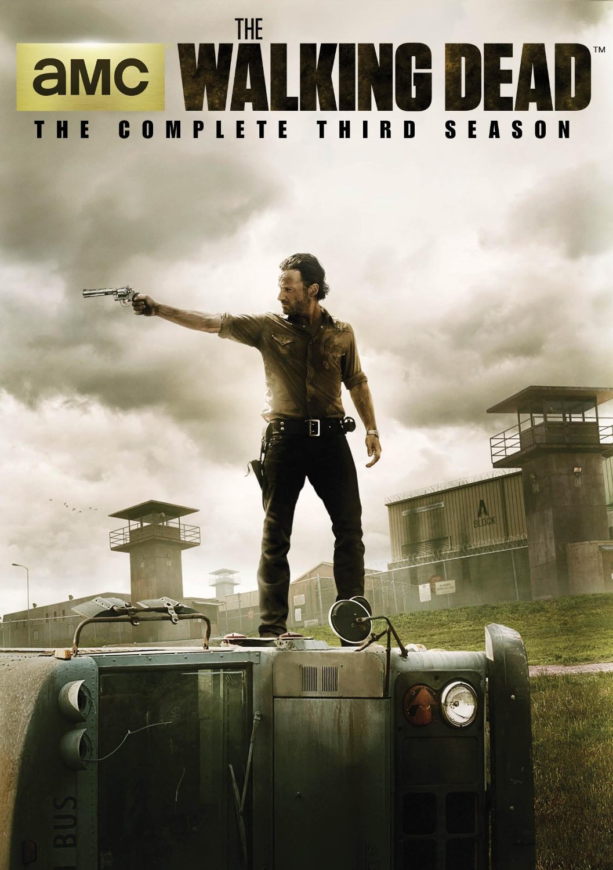 The Walking Dead: World Beyond 1X08 [Castellano] [Torrent]