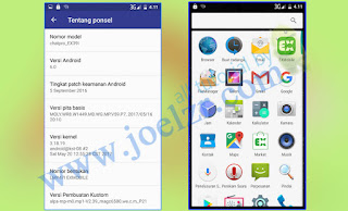 firmware Chat Pro EX39i