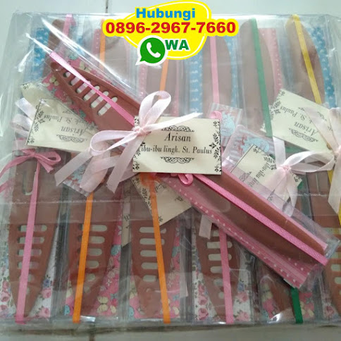 souvenir pisau kecil 51381