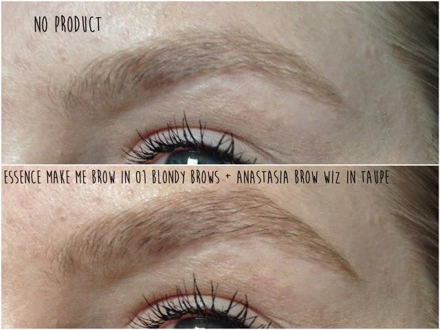 Make Me Brow Eyebrow Gel Mascara by essence #6