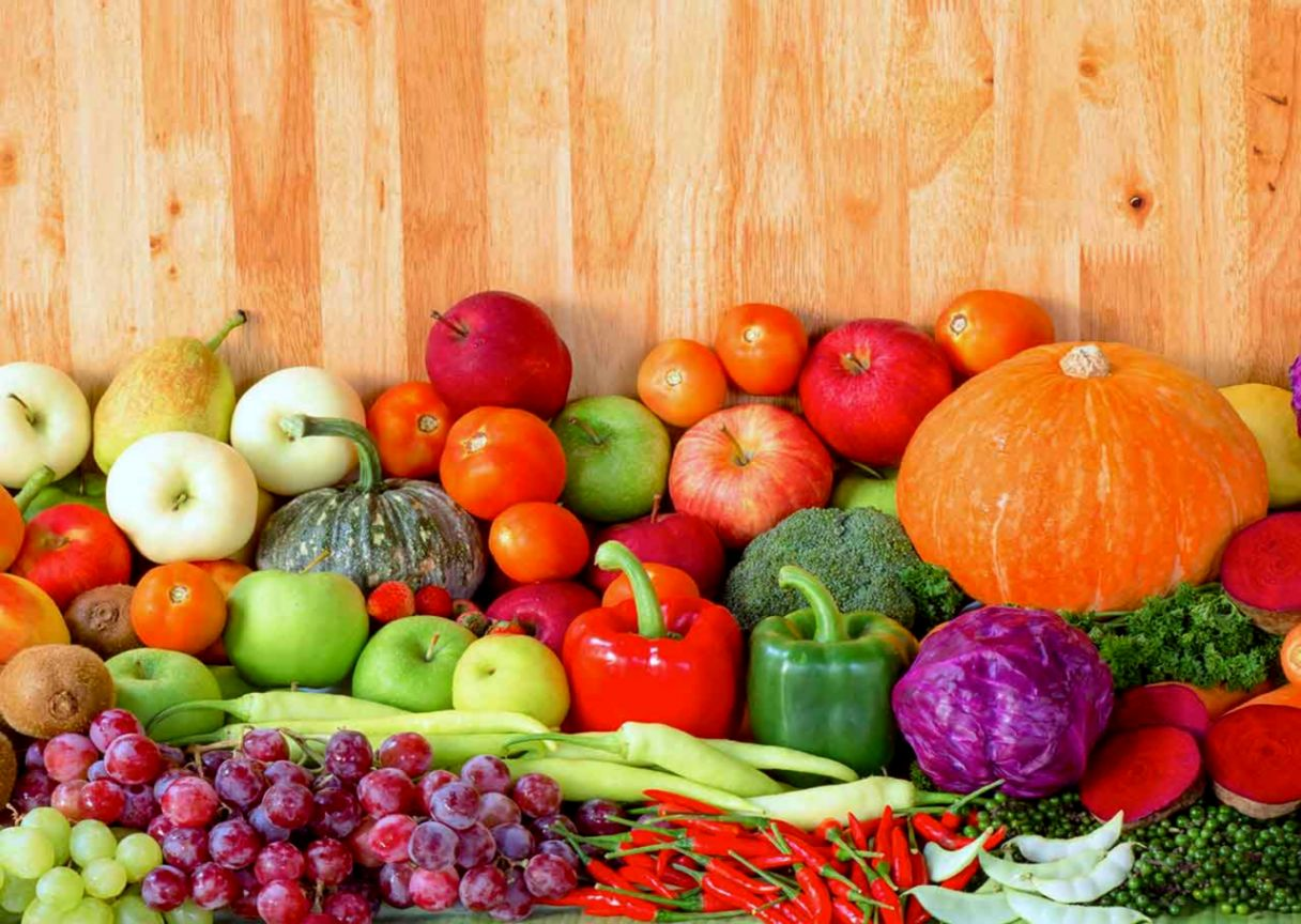 Healthy Food Wallpapers Wallpapers Warrior