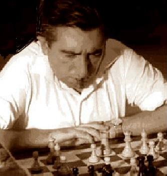 El ajedrecista Romà Bordell Rosell