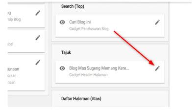 Cara Membuat Blogger Blogspot Bagi Pemula