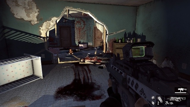 Download FEAR 3 PC Gameplay