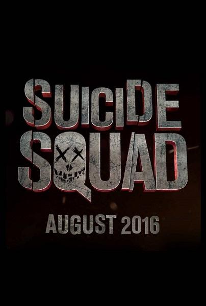 Film Suicide Squad 2016